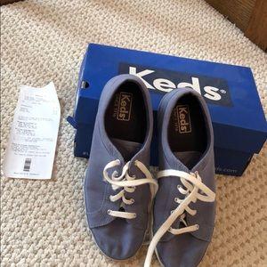 Blue Keds